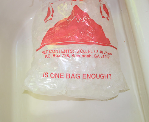 is one bag enough