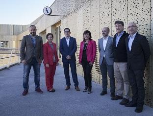 El I Foro Mundial de Turismo Gastronómico reunirá en  Basque Culinary Center a una veintena de especialistas en  ambas áreas para abordar los retos de futuro