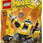 LEGO Mixels Series 6 41545