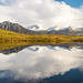 Reflections of Iceland by Xisco Bibiloni
