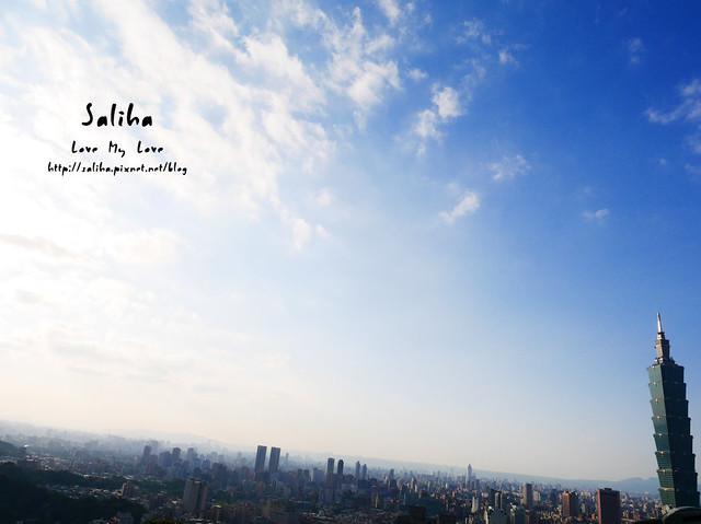 台北登山爬山象山步道 (13)