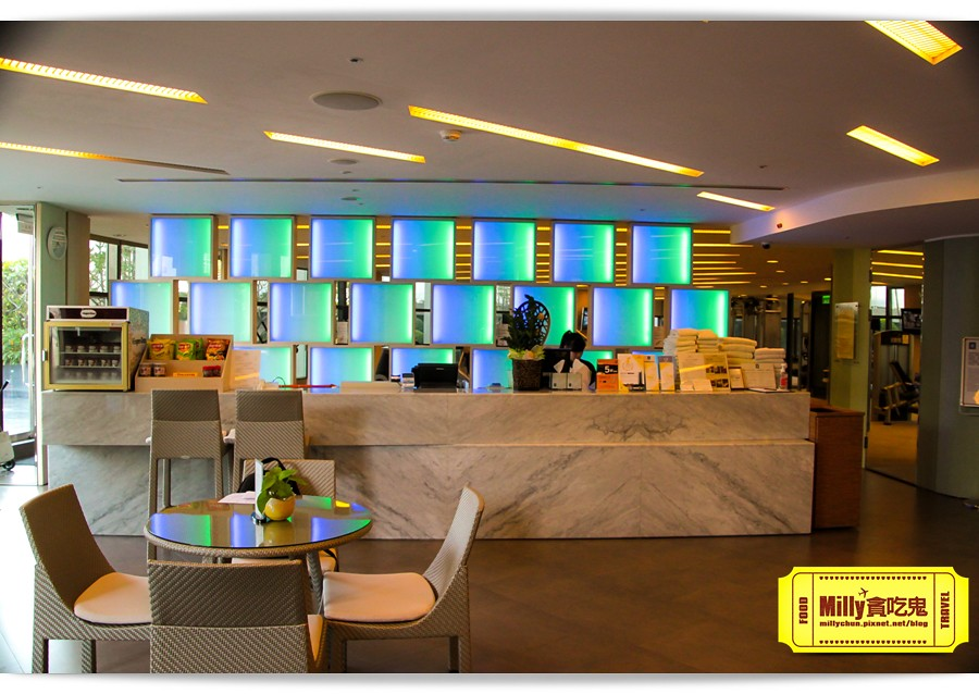 台南遠東香格里拉飯店090