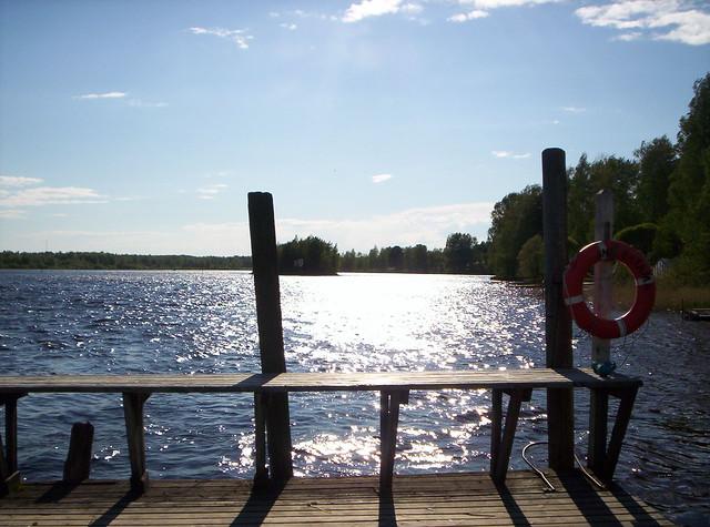 Río de Joensuu