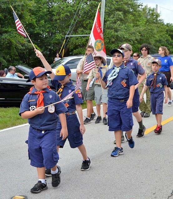 Wed, 05/27/2015 - 07:28 - 2015 Memorial Day Parade