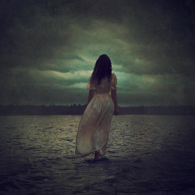brookeshaden - going alone