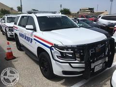 Wichita County Sheriff