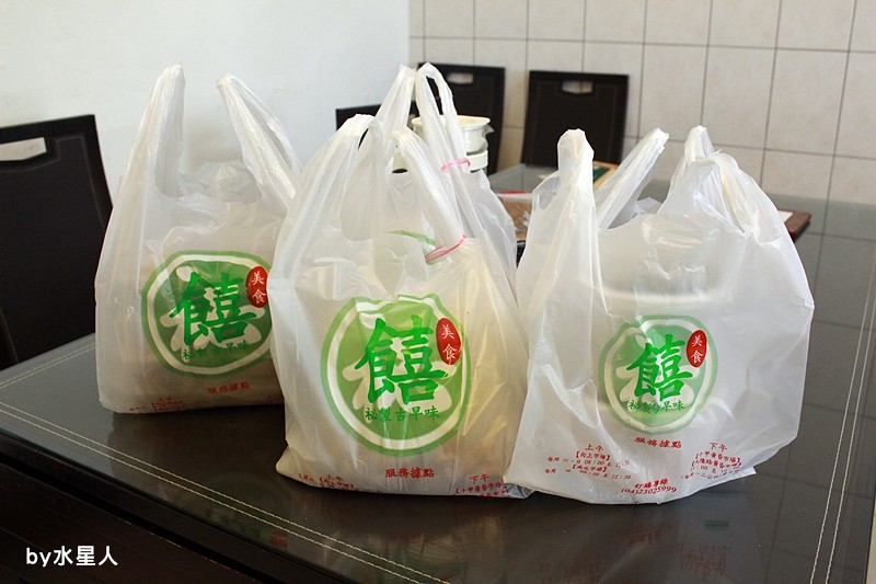 28268966835 db9a32133a b - 熱血採訪|台中西區【饎祕製古早味】向上市場熟食老攤,四神湯、什菜湯太讚啦!