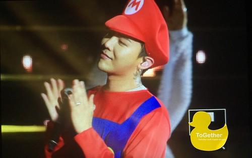 Big Bang - Made V.I.P Tour - Dalian - 26jun2016 - ToGether_TG - 26