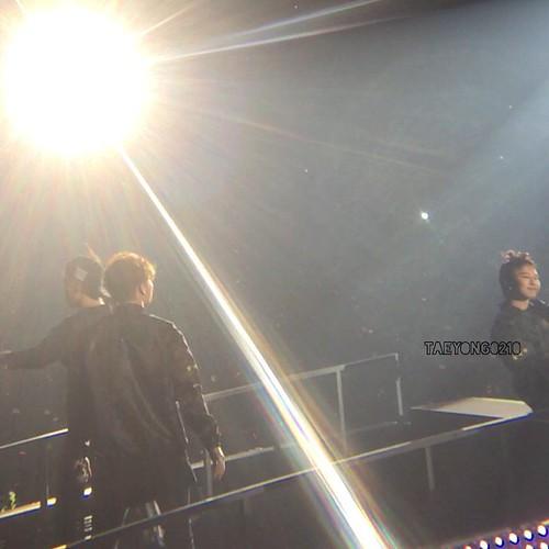 Big Bang - Made Tour - Tokyo - 13nov2015 - Taeyong0210 - 06