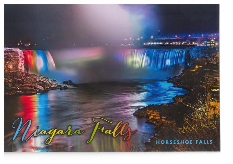 Canada - Niagara Falls 50