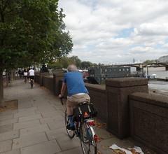 London Parks Ride 2016_18