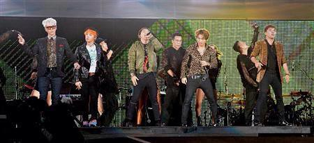 Big Bang - A-Nation 2015 - 22aug2015 - Press - 01
