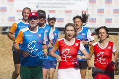Zúčastněte se Olympijského maratonu na Lipně