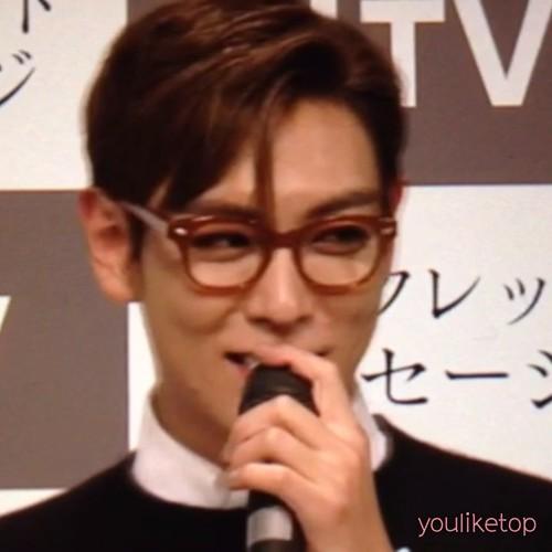 TOP - Secret Message Tokyo Première - 02nov2015 - youliketop - 01