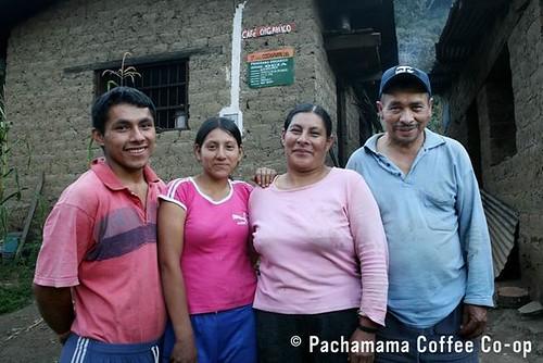 Alguilar Family