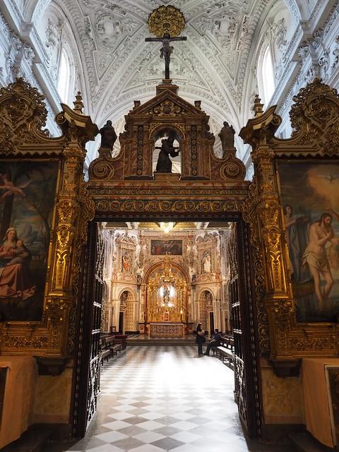 138 - Monasterio de la Cartuja