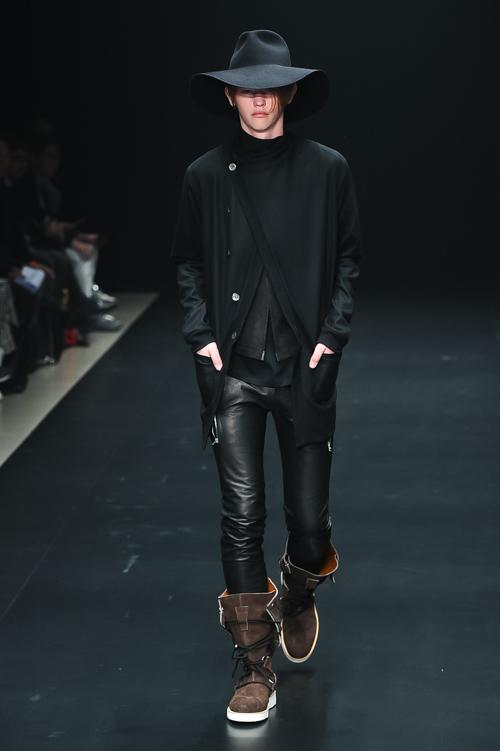 Robbie McKinnon3054_FW15 Tokyo ato(Fashion Press)
