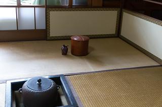 今日のお菓子 No.164 – 上用饅頭とお干菓子