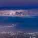 Fog City - San Francisco by davidyuweb