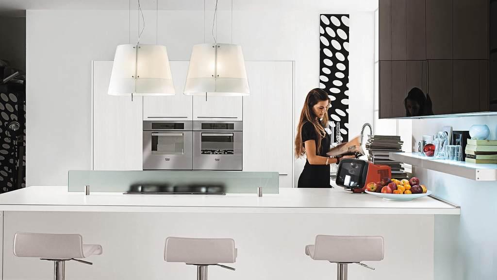 Cucine Lube Montebelluna - Store Lube Treviso | Cucine Lube ...