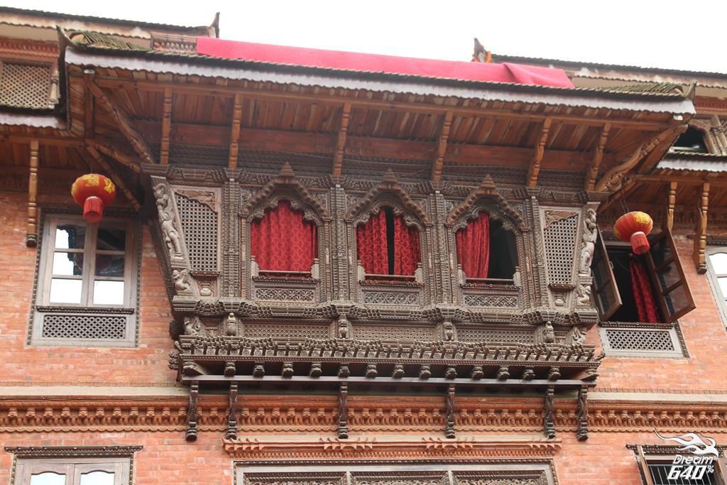 尼泊爾加德滿都-Nepal Kasthamandap80