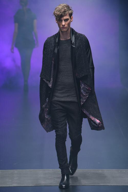 Tim Meiresone3205_FW15 Tokyo Johan Ku(Fashion Press)