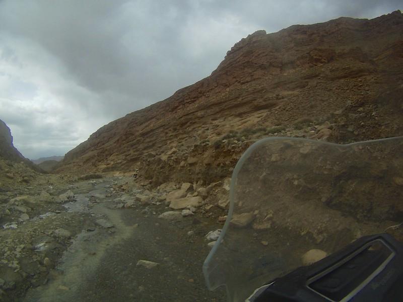 canyon cross road 78