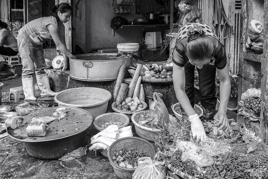 Auchan Hanoi ... 17184584716_3c6593d2d0_b