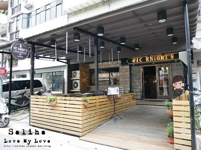 東區美式餐廳騎士維克