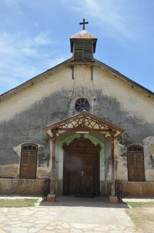 Church, Harar, Ethiopia