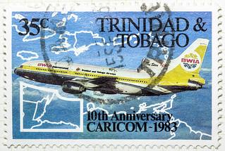 BWIA Lockheed Tristar 500 (1)