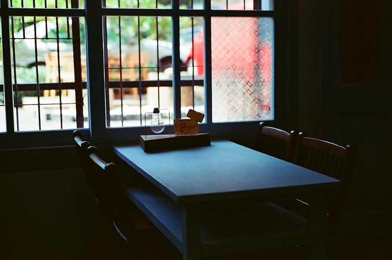 D.M 咖啡