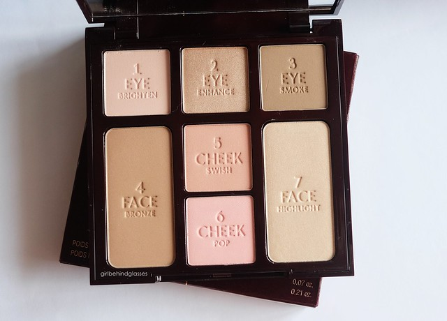 Charlotte Tilbury Instant Look in a Palette2