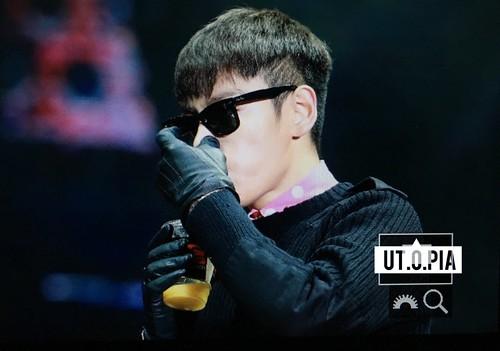Big Bang - Made V.I.P Tour - Changsha - 26mar2016 - Utopia - 14