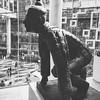 G O | #Sculpture #iPhone6s #StreetPhotography #igersBangkok #PinoyAussie #Bangkok #Thailand #SiamDiscovery
