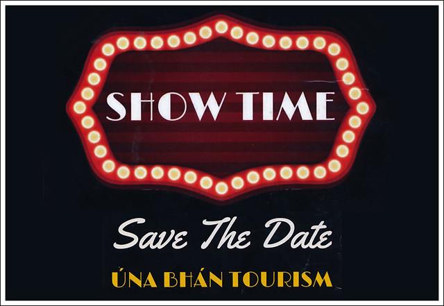 Showtime - Una Bhan