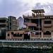 Nachbarn von Cheops # 043 # Nikon F501 Agfa Dia Colorslide - 1987 by irisisopen ☼the seeker☀︎