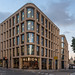 Turnmill - Clerkenwell by James D Evans - Architectural Photographer