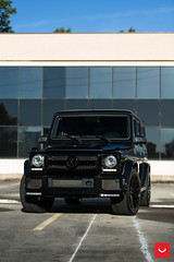 Yoventura Mercedes-Benz G63 - Vossen VFS-1 Wheels - © Vossen Wheels 2015 - 1022