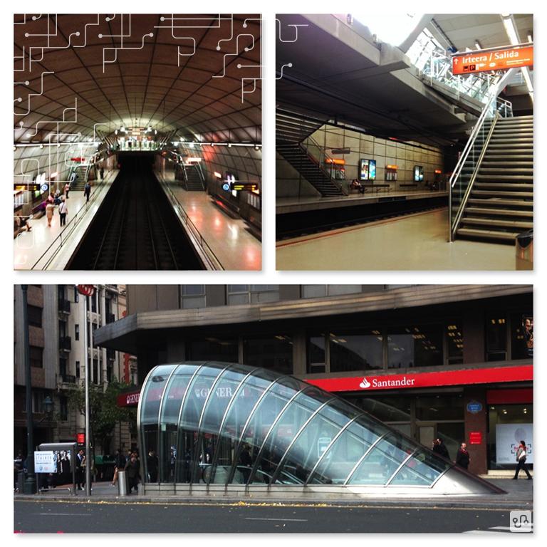 Metrô de Bilbao