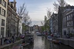 NEDERLAND - Amsterdam 074