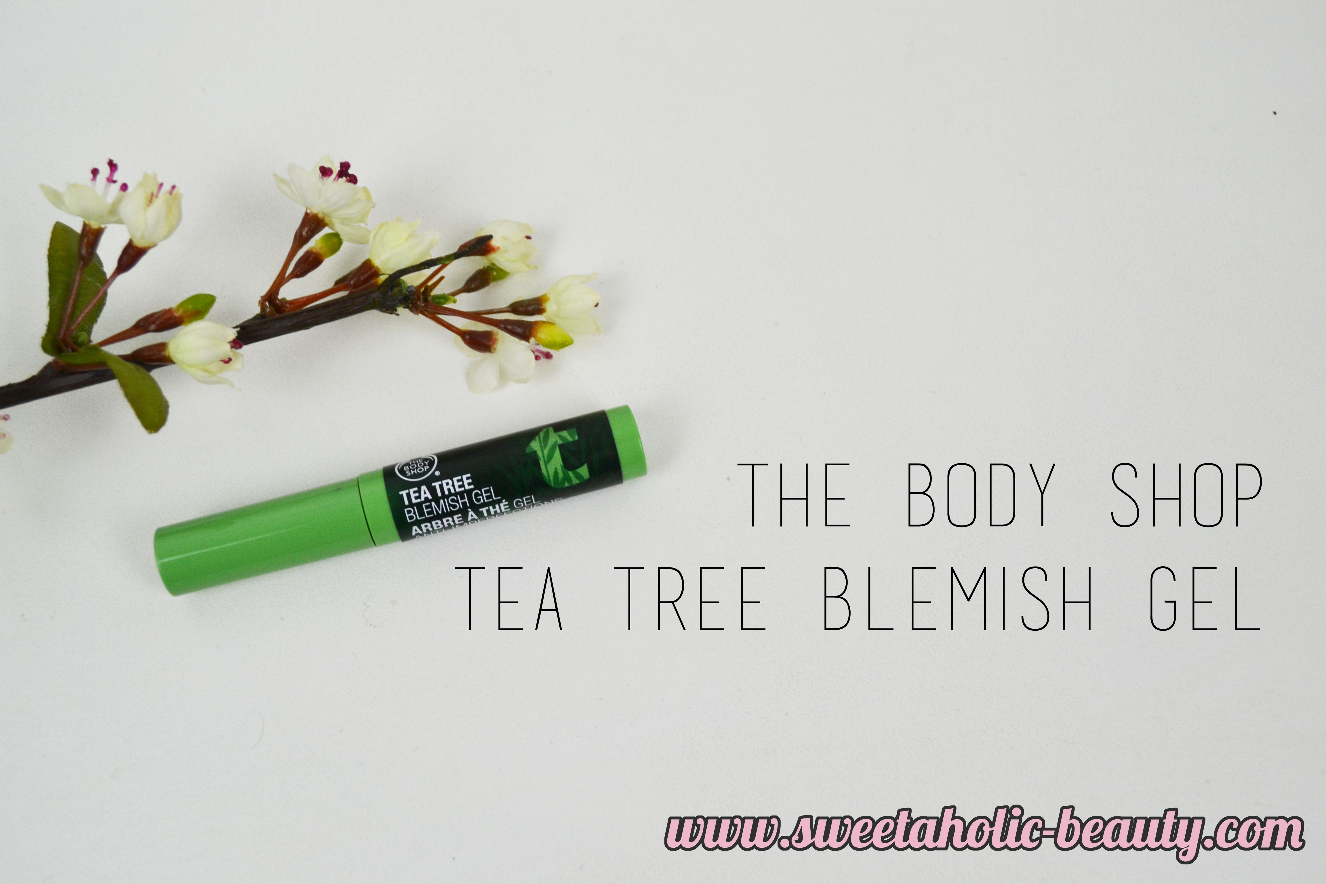 Blemish Busters, Acne, Skincare, Skin Problems, Bbloggers, Fixaderm, The Body Shop, Tea Tree,