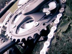 vehicle, crankset, bicycle frame, bicycle,