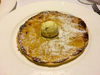 Casa Irene - Tarta de manzana