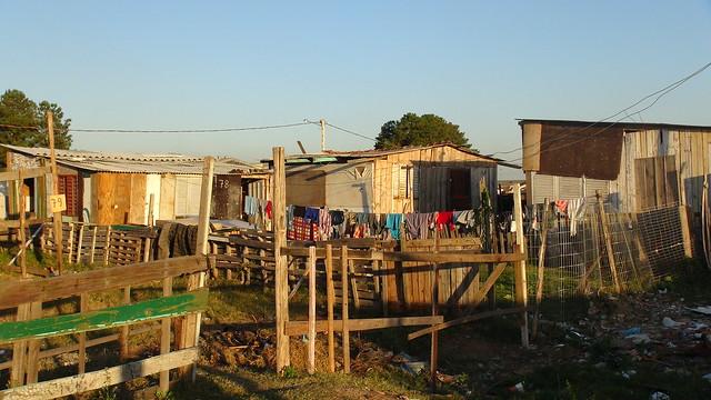 Ocupação Progresso, zona norte de Porto Alegre - 08/04/15