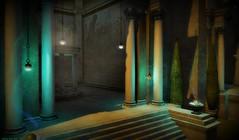 Fantasy Faire 2015 - Odyssey - II