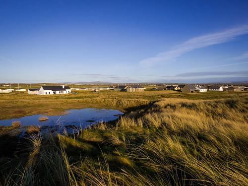 ireland beach canon spring raw dunes kerry april tralee beachgrass dunegrass 2015 landscapephotography mobilehomes sandylane irishlandscape fieldsandylane