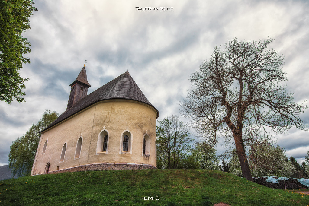 Tauernkirche
