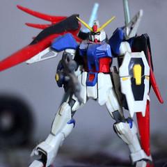 Gundam Pose