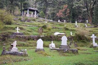 Imageof St. John Cathederal in the Wilderness. india holidays dharamsala himachalpradesh